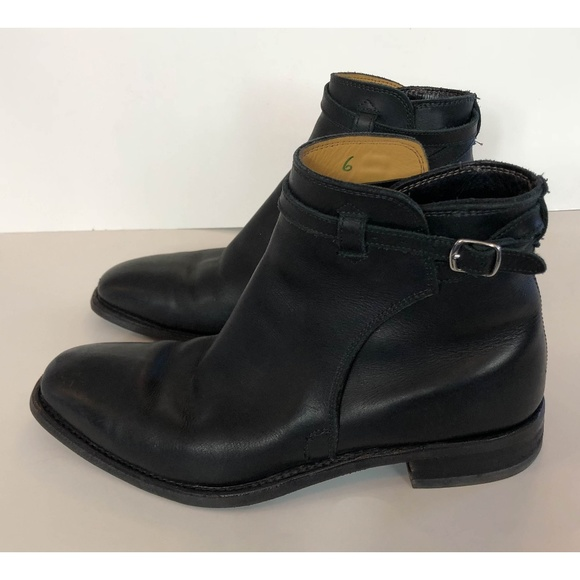 R.M. Williams Other - R.M. Williams Leather Ankle Boots 12 Aus / 13 US